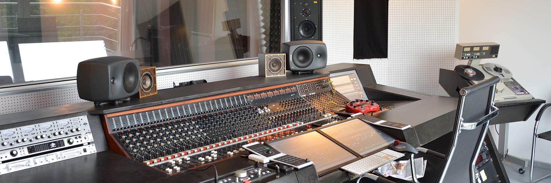 Tonstudiomusikproduktionsiegenolpewenden Turnip Music